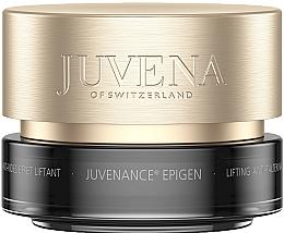 Fragrances, Perfumes, Cosmetics Anti-Aging Night face Cream - Juvena Juvenance Epigen Lifting Anti-Wrinkle Night Cream