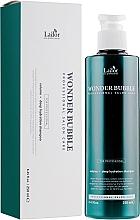 Fragrances, Perfumes, Cosmetics Moisturizing Shampoo - La'dor Wonder Bubble Shampoo
