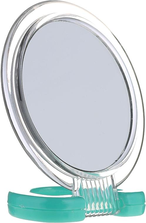 Cosmetic Mirror, 5053, green - Top Choice