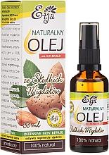 Fragrances, Perfumes, Cosmetics Natural Almond Oil - Etja