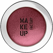 Fragrances, Perfumes, Cosmetics Eyeshadow - Make Up Factory Eye Shadow Mono