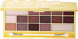 Fragrances, Perfumes, Cosmetics Eyeshadow Palette - I Heart Revolution White Chocolate Eyeshadow Palette