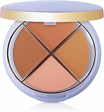 Fragrances, Perfumes, Cosmetics Concealer - Collistar CC Perfection Universal pre-make-up Concealers