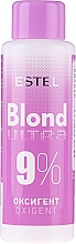 Fragrances, Perfumes, Cosmetics Developer 9% - Estel Professional Only Oxigent