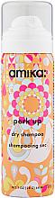Fragrances, Perfumes, Cosmetics Dry Shampoo - Amika Perk Up Dry Shampoo