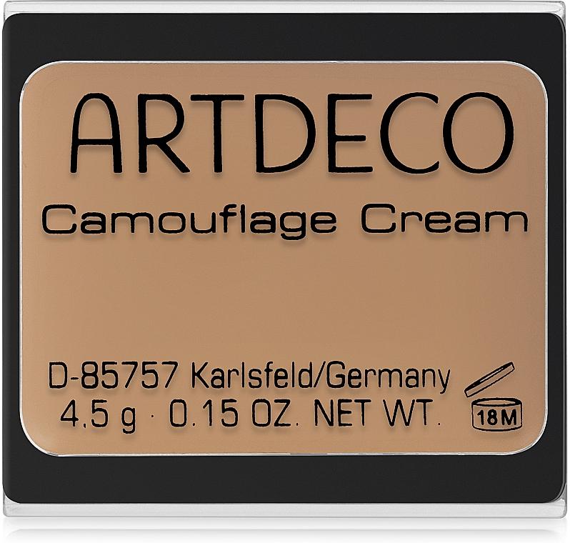 Waterproof Camouflage Cream Concealer - Artdeco Camouflage Cream Concealer