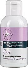 Fragrances, Perfumes, Cosmetics Intimate Wash - 4Organic Care Intimate Gel