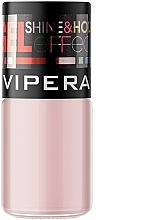 Fragrances, Perfumes, Cosmetics Nail Polish, 6.5 ml - Vipera Jester Gel Effect
