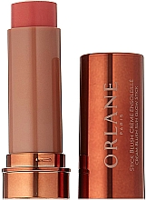 Fragrances, Perfumes, Cosmetics Cream Blush - Orlane Cream Blush Sun Glow Stick