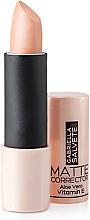 Fragrances, Perfumes, Cosmetics Face Corrector - Gabriella Salvete Matte Corrector