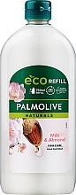 "Fragrances, Perfumes, Cosmetics Liquid Soap Naturel ""Moisturizing for Sensitive Skin"" (refill) - Palmolive Naturel"