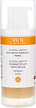 Fragrances, Perfumes, Cosmetics Skin Glowing Mask with Glycol and Lactic Acid - Ren Radiance Glycol Lactic Renewal Mask