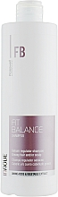 Fragrances, Perfumes, Cosmetics Balancing Hair Shampoo - Kosswell Professional Innove Fit Balance Shampoo