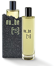 Fragrances, Perfumes, Cosmetics Nu_Be Sulphur [16S] - Eau de Parfum