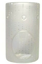 Fragrances, Perfumes, Cosmetics Aroma Lamp - Yankee Candle Addison Dot Glass Tart