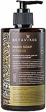 Fragrances, Perfumes, Cosmetics Liquid Hand Soap with Hemp Oil - Botavikos Fitness Hand Soap