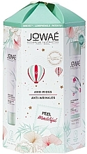 Fragrances, Perfumes, Cosmetics Set - Jowae (f/cr/40ml + f/milk/200ml)