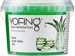 Fragrances, Perfumes, Cosmetics Body Gel - Yofing Pure Aloe Vera Gel