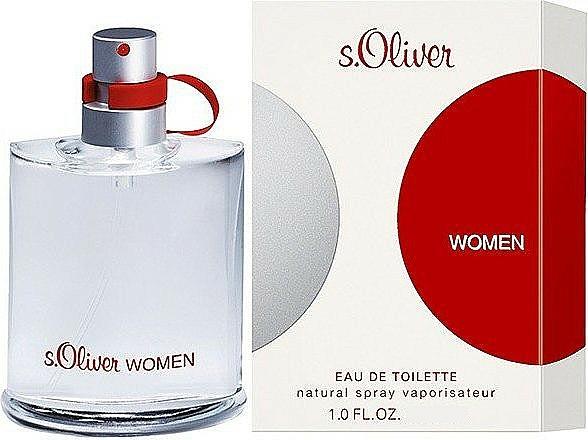 S. Oliver Women - Eau de Toilette  — photo N1