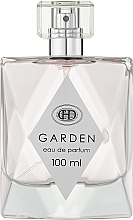 Fragrances, Perfumes, Cosmetics Christopher Dark Garden - Eau de Parfum