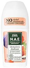 Fragrances, Perfumes, Cosmetics Roll-on Deodorant - N.A.E. Idratazione Deodorant