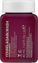 Fragrances, Perfumes, Cosmetics Strengthening Shampoo for Long Hair - Kevin.Murphy Young.Again.Wash (mini size)