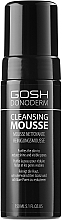 Fragrances, Perfumes, Cosmetics Cleansing Foam for Face - Gosh Donoderm Cleansing Mousse