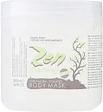 Fragrances, Perfumes, Cosmetics Body Mask - Sezmar Collection Professional Zen Aromatherapy Body Mask