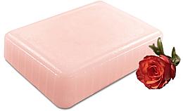 "Fragrances, Perfumes, Cosmetics Paraffin ""Rose"" - NeoNail Professional"