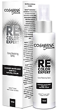 Fragrances, Perfumes, Cosmetics Hair Spray - Collagena Solution REcolor Expert Color Restoring Spray
