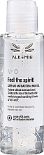Fragrances, Perfumes, Cosmetics Antibacterial Hand Gel - Alkemie Antibacterial Gel