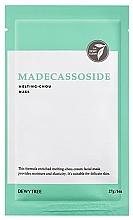 Fragrances, Perfumes, Cosmetics Centella Asiatica Extract Face Mask - Dewytree Madecassoside Melting Chou Mask