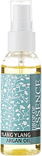 "Fragrances, Perfumes, Cosmetics Argan Oil ""Ylang-Ylang"" - Drop of Essence Argan Oil Ylang Ylang"