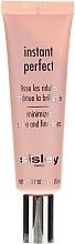 "Fragrances, Perfumes, Cosmetics Gel Makeup Base ""Perfect"" - Sisley Instant Perfect"
