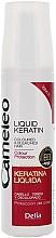"""Fragrances, Perfumes, Cosmetics Liquid Keratin """"Color Preserving"""" - Delia Cameleo Liquid Keratin"""