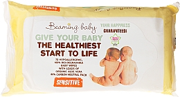 Fragrances, Perfumes, Cosmetics Baby Cleansing Wipes - Biolane Baby Org Baby Wipes