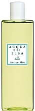 Fragrances, Perfumes, Cosmetics Sea Breeze Reed Diffuser (refill) - Acqua Dell Elba Brezza Di Mare Fragrance Diffuser Refill