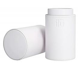 Fragrances, Perfumes, Cosmetics Makeup Brush Case, 22.5x7 cm, white - Ilu White Brush Tube