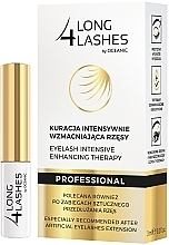 Fragrances, Perfumes, Cosmetics Lash Strengthener - Long4Lashes Eyelash Intensive Enhancing Therapy