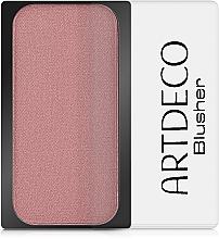 Fragrances, Perfumes, Cosmetics Compact Blush - Artdeco Compact Blusher