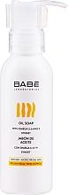 Fragrances, Perfumes, Cosmetics Water & Alkali Free Oil Shower Soap - Babe Laboratorios Oil Soap Travel Size