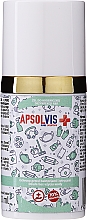 Fragrances, Perfumes, Cosmetics Hand Disinfection Gel - Apsolvis Premium