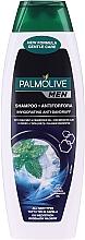 Fragrances, Perfumes, Cosmetics Hair Shampoo - Palmolive Men Invigorating Shampoo