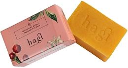 Fragrances, Perfumes, Cosmetics Natural Soap with Tucuma Butter - Hagi Natural Soap