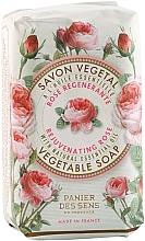 Fragrances, Perfumes, Cosmetics Soap - Panier Des Sens Rose Soap