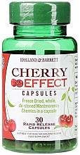 "Fragrances, Perfumes, Cosmetics Food Supplement ""Cherry Effect"" - Holland & Barrett Cherry Effect"