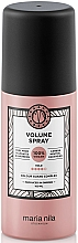 Fragrances, Perfumes, Cosmetics Volume Hair Spray - Maria Nila Volume Spray