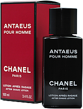 Fragrances, Perfumes, Cosmetics Chanel Antaeus - After Shave Lotion