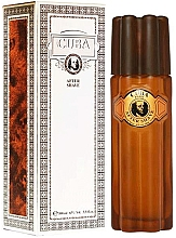 Fragrances, Perfumes, Cosmetics Cuba Gold - After Shave Lotion