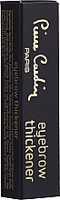 Fragrances, Perfumes, Cosmetics Brow Shadow - Pierre Cardin Eyebrow Thickener